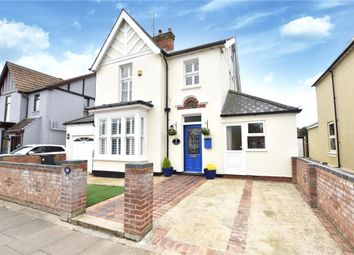 Beaconsfield Road, Clacton-On-Sea, Essex CO15. 4 bed detached house for sale