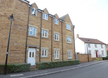 Thumbnail 2 bed flat to rent in Shrewsbury Road, Yeovil
