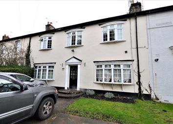 Thumbnail 1 bed flat to rent in Henry Road, New Barnet