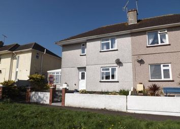 Thumbnail Property for sale in Torpoint, Cornwall