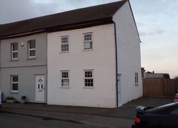 Thumbnail 3 bed end terrace house for sale in Church Street, Cliffe, Rochester