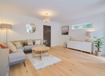 Thumbnail 4 bed terraced house for sale in Warren Road, Purley
