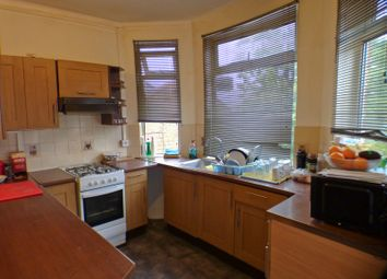 Thumbnail 2 bed flat to rent in North Circular Road, Palmers Green, London