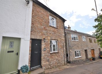 Thumbnail 2 bed terraced house for sale in Frog Street, Bampton, Tiverton, Devon