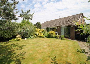 Thumbnail 3 bed semi-detached bungalow for sale in Kenyon Avenue, Penketh, Warrington