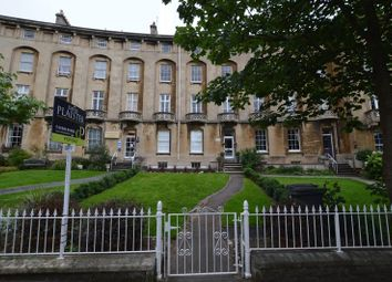 Thumbnail 2 bed flat for sale in Royal Crescent, Weston-Super-Mare
