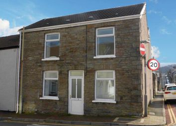 Thumbnail 4 bed terraced house to rent in Pryce Street, Mountain Ash