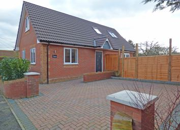 Thumbnail 3 bedroom detached bungalow for sale in Overcombe, Templecombe