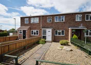 Thumbnail 3 bed terraced house to rent in Caleta Close, Caversham, Reading