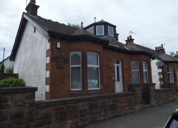 Thumbnail 4 bed bungalow for sale in Linwood Road, Phoenix Retail Park, Paisley
