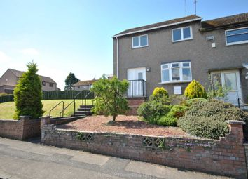 Thumbnail 2 bed end terrace house for sale in Caledonia Road, Ayr
