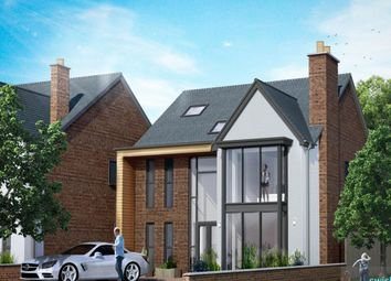 Thumbnail 5 bed detached house for sale in Three Tuns Road, Eastwood, Nottingham