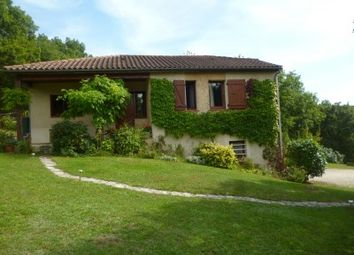 Thumbnail 4 bed property for sale in Le-Vigan, Lot, France