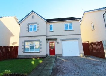 4 bed detached house for sale in Morrison's Croft Crescent, Bridge Of Don, Aberdeen AB23