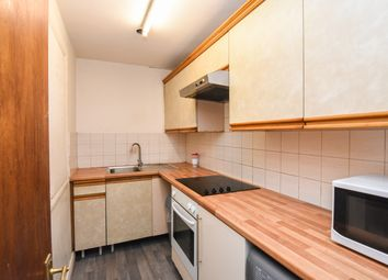 Thumbnail 3 bed flat to rent in Charleville, London