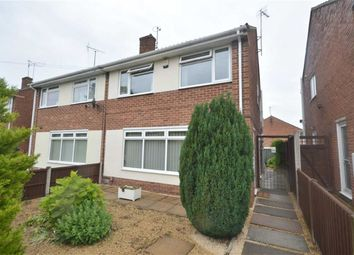 Thumbnail 3 bed semi-detached house for sale in Uphill Place, Podsmead, Gloucester