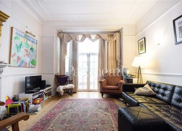 Thumbnail 3 bed flat to rent in Downside Crescent, Belsize Park, London