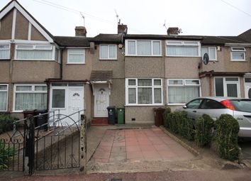 Thumbnail 2 bed terraced house for sale in Third Avenue, Dagenham