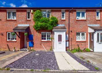 Thumbnail 2 bed terraced house for sale in Sandringham Road, Crawley