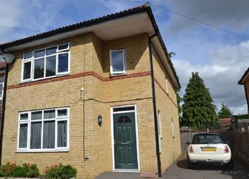 Thumbnail 3 bed property for sale in Goffs Lane, Goffs Oak, Waltham Cross