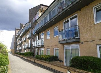 Thumbnail 2 bed flat to rent in Camellia House, Tilley Road, Feltham