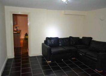 Thumbnail 11 bed shared accommodation to rent in Colum Road, Cathays, Cardiff
