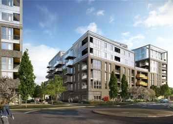 Thumbnail 3 bed flat for sale in Essex Brewery, 76-80 South Grove, London