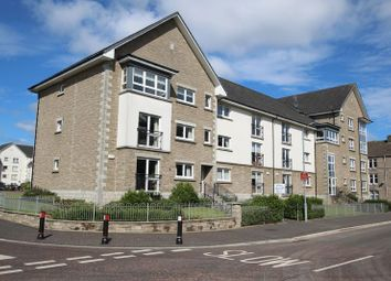 Thumbnail 2 bed flat for sale in Castle Road, Dumbarton