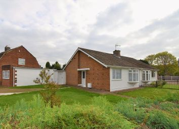 Thumbnail 3 bed bungalow to rent in Preston Grove, Trench, Telford
