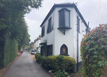 Thumbnail 2 bed detached house for sale in Camden Place, Bourne End