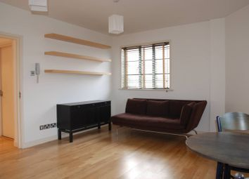 Thumbnail 1 bed flat to rent in City Garden Row, Angel