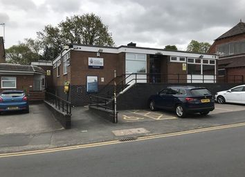 Thumbnail Office for sale in Frodsham Police Station, Ship Street, Frodsham