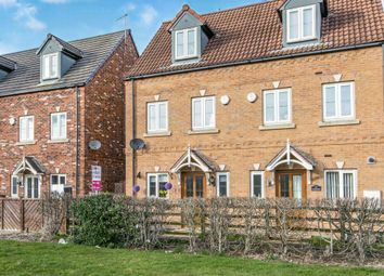 3 bed town house for sale in Foxmires Grove, Goldthorpe, Rotherham S63