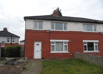Thumbnail 3 bed semi-detached house to rent in Stout Street, Leigh