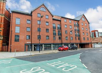 1 bed flat for sale in Nursery Street, Sheffield S3