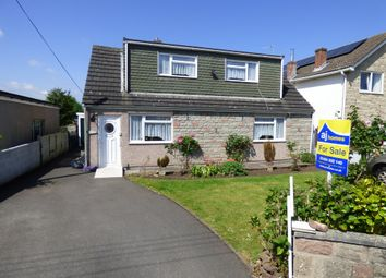 Thumbnail 3 bed detached house for sale in Footes Lane, Frampton Cotterell, Bristol