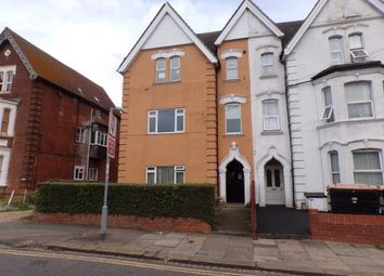 Thumbnail 2 bed flat for sale in Shakespeare Road, Bedford, Bedfordshire