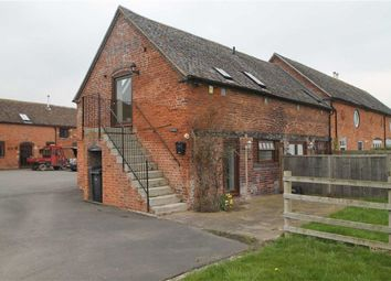 Thumbnail 1 bed barn conversion to rent in Lower Netley Farm, Netley, Shrewsbury