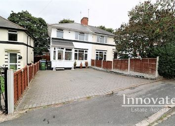 3 bed semi-detached house to rent in Pavilion Avenue, Bearwood, Smethwick B67