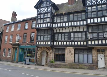 Thumbnail Studio for sale in St. Edward Street, Leek