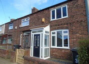 Thumbnail 2 bedroom terraced house for sale in St. James Road, Prescot