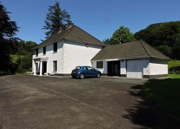 Thumbnail 4 bed property for sale in Abergwili, Carmarthen