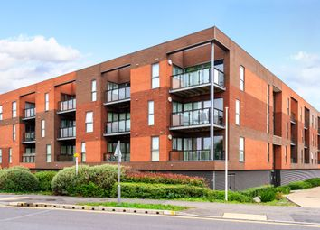 Thumbnail 2 bed flat for sale in Selskar Court, Newport