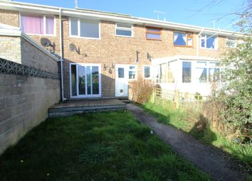 Thumbnail 3 bed terraced house for sale in Sycamore Drive, Torpoint