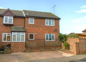 Thumbnail 1 bedroom end terrace house for sale in Havenside, Little Wakering, Essex