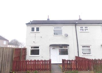 Thumbnail 3 bedroom terraced house for sale in Didscourt, Hull, East Yorkshire