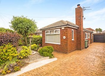 Thumbnail 3 bedroom bungalow for sale in Glenmore Avenue, Thornton-Cleveleys