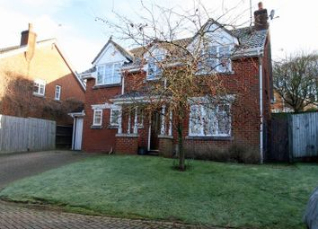 Thumbnail Studio to rent in Badger Way, Hazlemere, High Wycombe