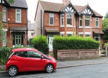 6 bed property to rent in Old Hall Lane, Burnage, Manchester M19
