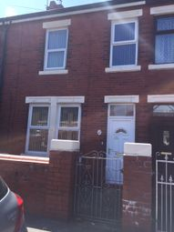 Thumbnail 3 Bedroom Terraced House To Rent In Abbey Road Blackpool